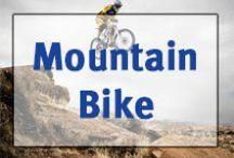 ▲Mountain Bike▲ / Mountain Bike tips, trails, gear and equipment