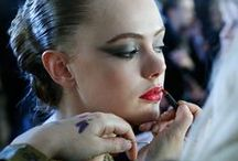 + The Make Up Club + / Just make up, good quality images and enjoy pinning! That's all. ;) x