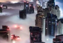 Travel - Dubai + The UAE / by David G. Daniels