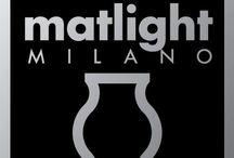 Matlight Milano / Luxury table lamps