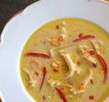 Supe, creme, ciorbe / Retete de supe, ciorbe, creme
