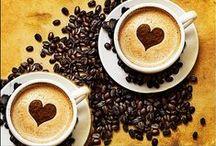 Kávé <3 / Kávé