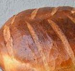 Paine, chifle, cornuri / Retete de paine, chifle, cornuri