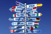 Voyages deals / Réserver en ligne un séjour à petits prix pour voyager toute l'année selon vos envies !