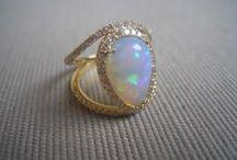 my jewels / creating jewels