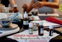 Talleres de cosmética natural DIY / ¡Aprendiendo a elaborar cosméticos naturales junt@s y potingueando a gusto!