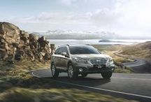 New Outback Diesel