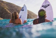 |surf| / / surf,sand,sun \ / by ßayley