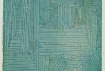OOOHHHKLEEBELLO!!! / La mia anima cristallina  talvolta è turbata da un soffio le mie torri si annuvolano. La pena s'accosta all'amore e senza nostalgia non posso vivere ne` tanto ne` poco.  Paul Klee,1923