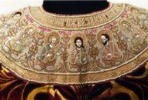 Облачения православного священства