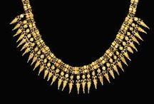 Anciens bijoux