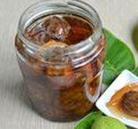 Gem dulceata compot conserve fructe