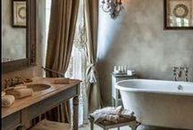 Décoration : Salle de bain