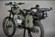 Military style <3 / Wszystko z okolic tematycznych militariów :)
