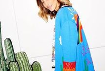 Mira Mikati / Meet the designer behind the brand guranteed to bring the happy; http://bit.ly/22O34N6