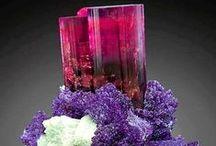 Rocks / ✦ Mineral's Crystal's Gem's ✧