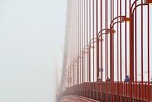 Puentes (Bridges) / Los elegantes puentes! / by Mariella Bobadilla Pichardo