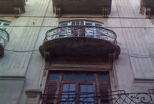 Puertas, ventanas y balcones (Doors, Windows and Balconys) / La personalidad y colorido de las puertas. (Personality and colors of doors) / by Mariella Bobadilla Pichardo