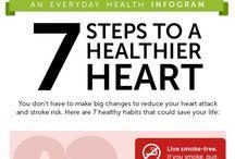 Health & Fitness / Take good care of yourself! / by Joyce Jones