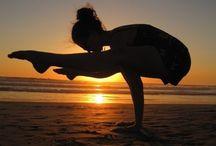 Yoga/peace