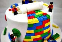 Crazy Cakes / Incredible cakes for all sorts of celebrations, parties and events.