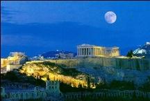 Beautiful Greek places  / Greek  nature beauty