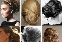 Hair Hair Hair / by Stellabella