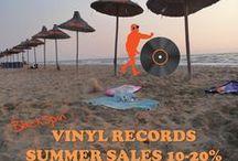 Blackspin Vinyl Week additions / New Vinyl Week additions