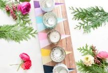 Clever & Crafty DIY / Get out your glue gun! It's time to get crafty... / by nousDECOR