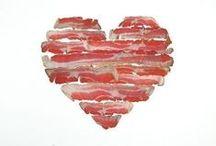 Bacon / by JoAnn Epperson