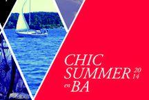 Colección Chic Summer 2014