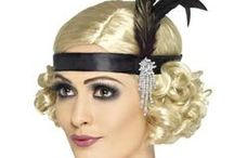 20's Party Theme / Get inspired for your 1920's party!