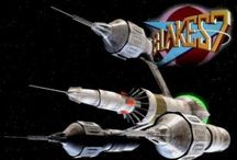 Roy's Blake's Seven / Join the rebellion and destroy the vile Federation! Listen to the Roy's Rocket Radio podcast at RoyMathur.com