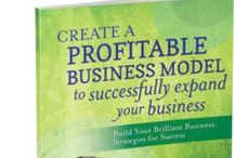 Free Resource: Biz Model / Learn how to Create a Profitable Business Model to Successfully Expand Your Business. Download my free workbook here: http://transformyourbrilliance.com/create-profitable-business-model/