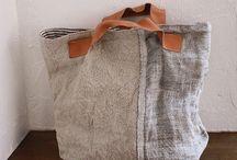 DIY: Sew Bags