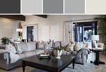 Colors for home / by Stumpf Natalia