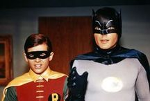 Roy's Batman! Batman! Batman! / Listen to the Roy's Rocket Radio podcast at RoyMathur.com