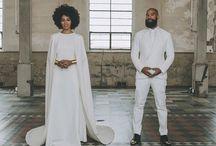Wedding / 結婚