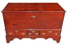 Antique Pennsylvania Furniture