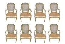 19th Century Seating