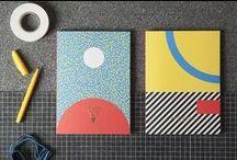 N O T E B O O K / notebooks, quaderni,  paper goods