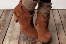 Winter/Fall Shoes / Boots, pumps, wedges, flats...