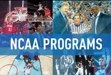 The Official Home of NCAA Programs / IMG College Publishing and its online store, IMGProducts.net, is the official publisher of all NCAA championship sports. From the Men's Final Four to National Collegiate Water Polo, we've got your college championship needs covered.