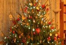Karácsony/Christmas / Karácsonnyal kapcsolatos ötletek, ajándékok, dekorációk