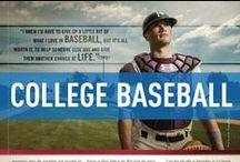College Baseball / College baseball fan? We've got you covered.