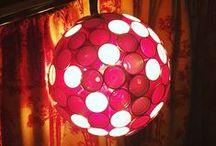 Valentine Sparkleballs / ideas for Valentine's Day