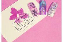 LiLak Nails Art / Nails art, Manicure, Gellak, Acrylic, Gel, Nagelstudio, LiLak, Groningen