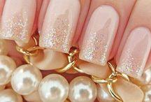 Nails ❤ / hair_beauty
