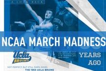 NCAA March Madness / Dance with Us. #CollegeBasketball
