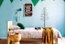 Ezra's Room ☺️ / by Kat Mifsud